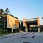 江別市情報図書館