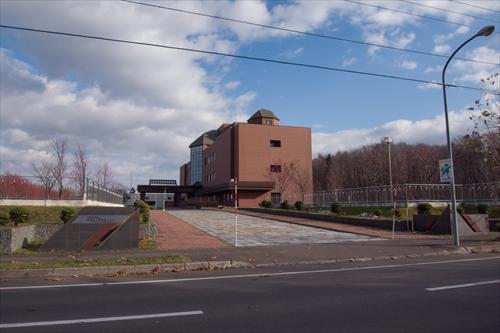 食品加工研究センター