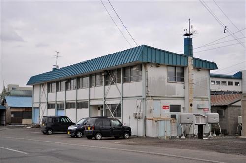 札幌保線所・江別保線管理室