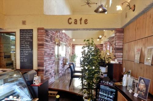 モルフォ喫茶店