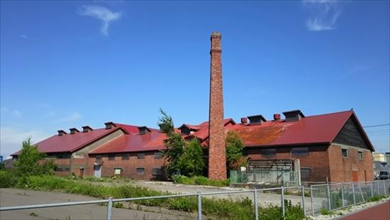 旧ヒダ工場