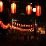夏祭り・盆踊り