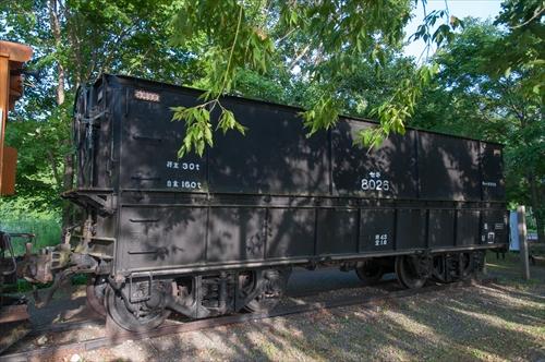 石炭貨車セキ車