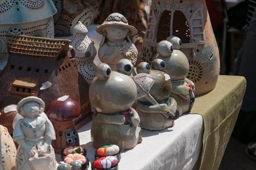 陶器・陶芸品18