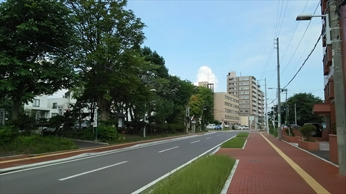 天徳寺グリーンモール