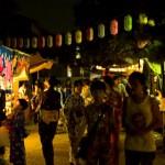 夏祭り・盆踊り大会