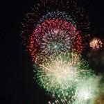 北海道・花火大会