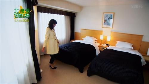 ホテルエミシア札幌・宿泊部屋