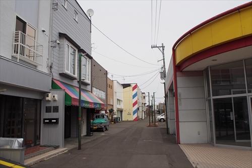 中町商店街