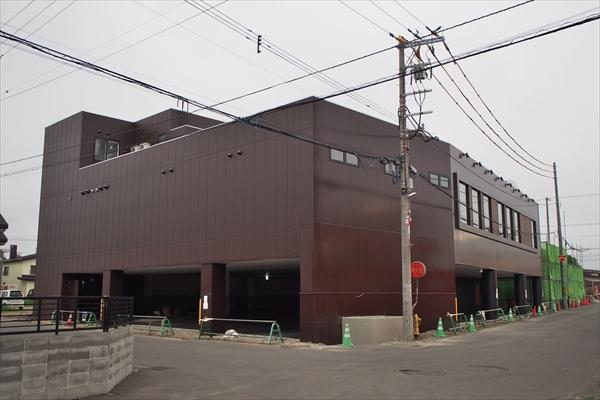 焼肉徳寿野幌店・新店舗
