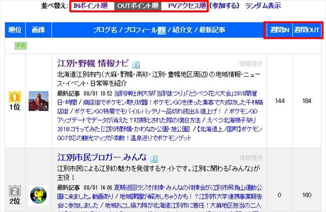 にほんブログ村ランキング