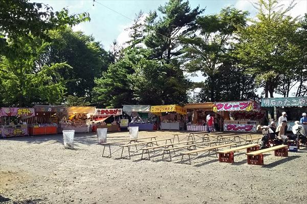 大麻神社お祭り・屋台出店