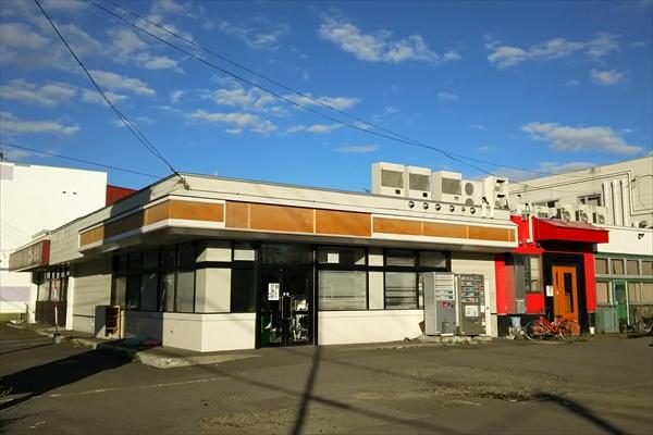 スパー文京台店