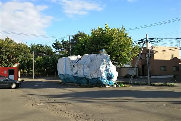山田コレクション蒸気機関車