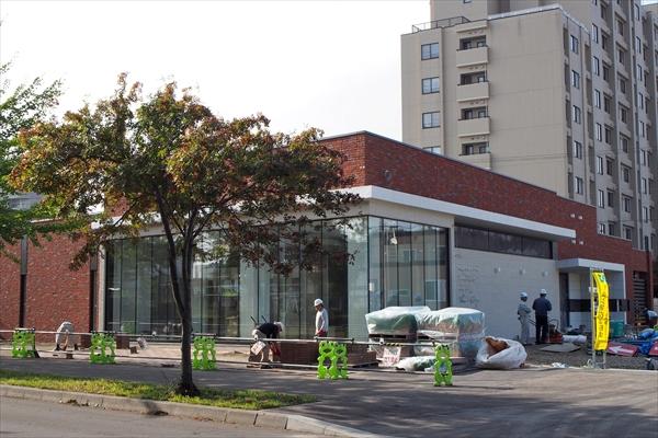 ロイズ上江別店・新店舗