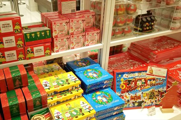ロイズ・クリスマス限定商品