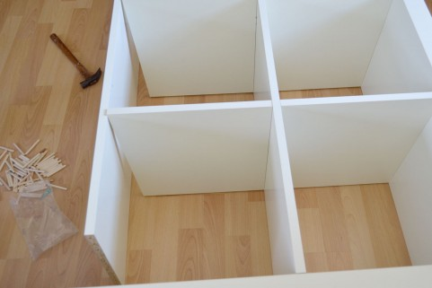 DIY家具