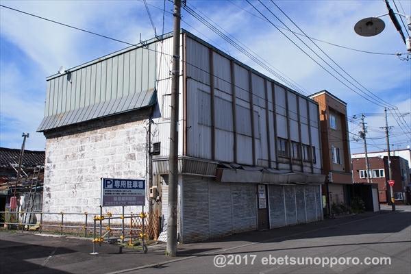 旧セイコーマート跡地
