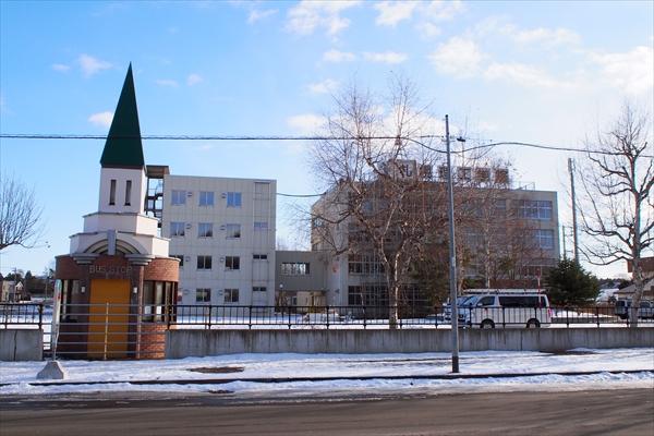 札幌理工学院
