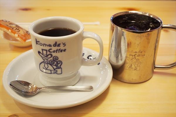 ブレンドコーヒー・アイスコーヒー
