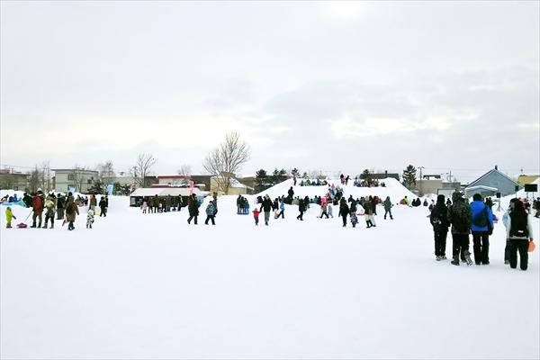 2018えべつスノーフェスティバル