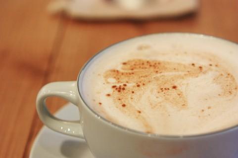 カフェ・コーヒーカップ