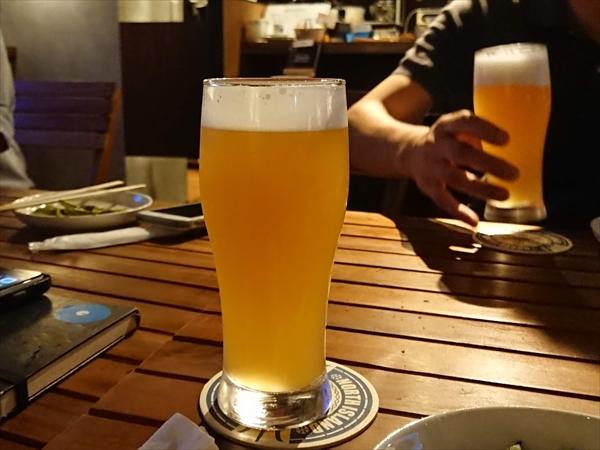 ノースアイランドビール生