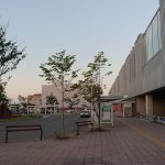 JR野幌駅