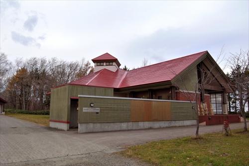 林木育種センター北海道育種場
