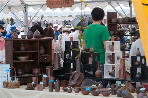 陶器・陶芸品3