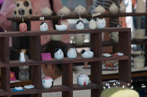 陶器・陶芸品5