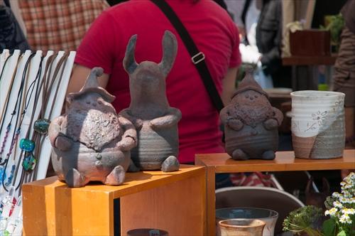 陶器・陶芸品8
