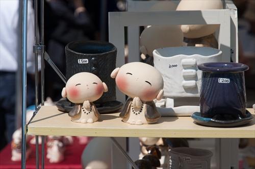 陶器・陶芸品26