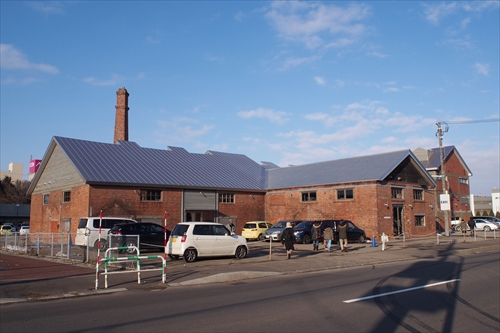 旧ヒダ工場エブリ(EBRI)