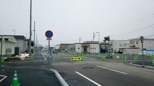 東野幌本町第一自治会館