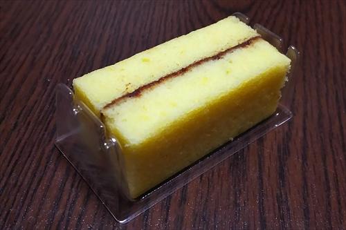 マルセイバターケーキ・中身
