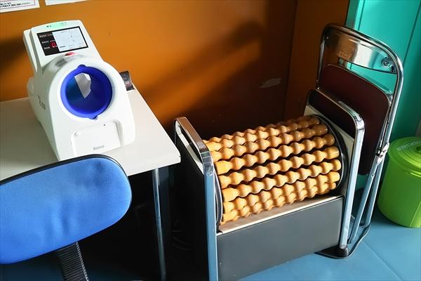 血圧計・マッサージ機器
