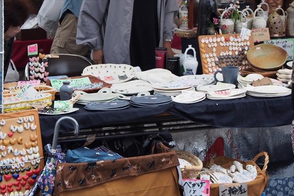 焼き物・お皿(やきもの市2016)