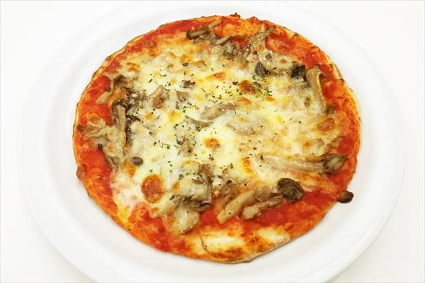 六花亭・今月のピザ