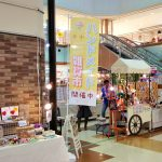イオンタウン江別店・ハンドメイドマーケット