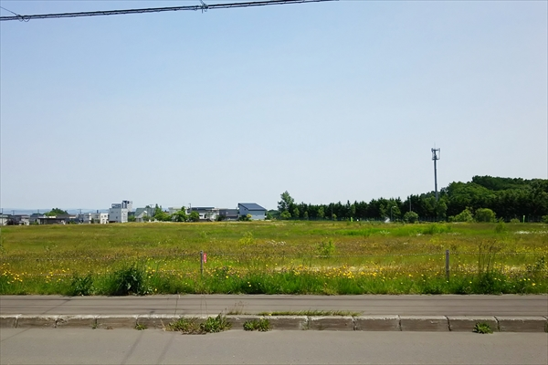 江別市野幌若葉町