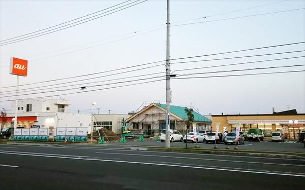 コメダ珈琲江別一番町店