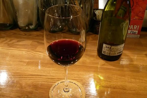 ボジョレーヌーボーワイン