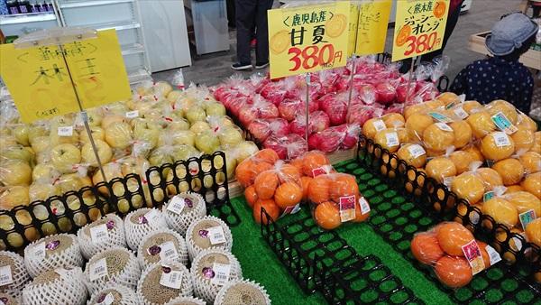 のっぽろ野菜直売所・果物