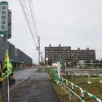 野幌駅南口・鉄東線
