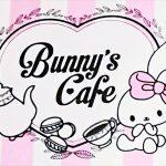 Bunny's Cafe日本初上陸