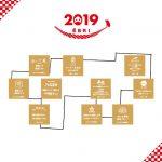 エブリ(EBRI)2019年初売りイベント