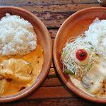 チーズ三昧バーグディッシュ2種類