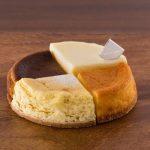 ボーノボーノのチーズケーキ