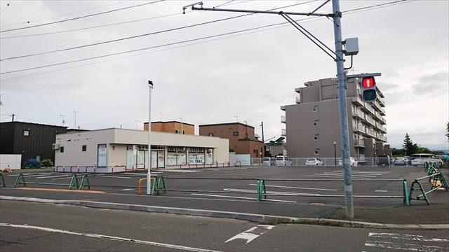 ローソン札幌厚別北1条店